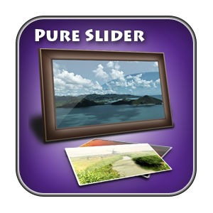 Pure Slider - Version 1.1